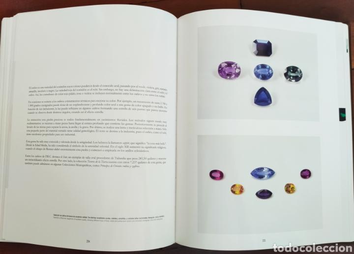 Joyeria: LIBRO EDICION LIMITADA!!! - LOS TESOROS DEL PROGRAMA ROYAL COLLECTIONS - PIEDRAS PRECIOSAS - Foto 13 - 190512790