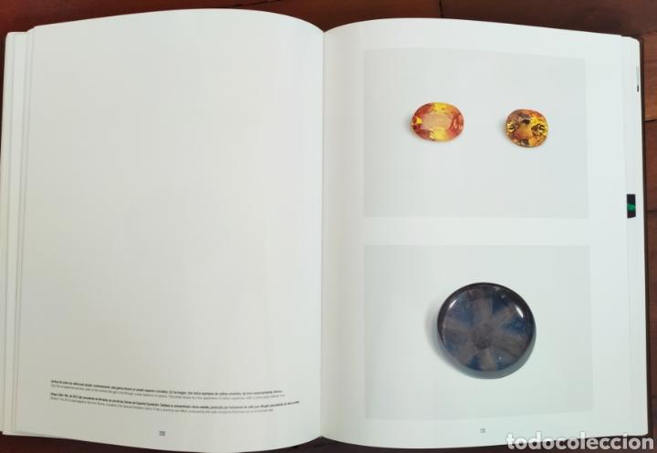 Joyeria: LIBRO EDICION LIMITADA!!! - LOS TESOROS DEL PROGRAMA ROYAL COLLECTIONS - PIEDRAS PRECIOSAS - Foto 15 - 190512790