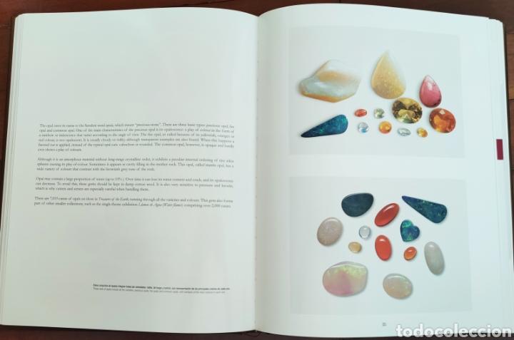 Joyeria: LIBRO EDICION LIMITADA!!! - LOS TESOROS DEL PROGRAMA ROYAL COLLECTIONS - PIEDRAS PRECIOSAS - Foto 21 - 190512790