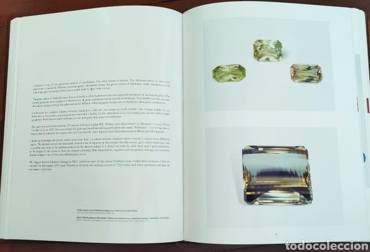 Joyeria: LIBRO EDICION LIMITADA!!! - LOS TESOROS DEL PROGRAMA ROYAL COLLECTIONS - PIEDRAS PRECIOSAS - Foto 22 - 190512790