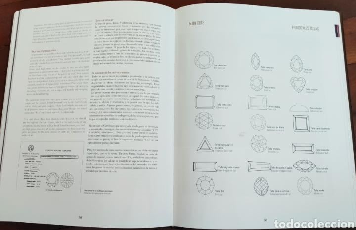 Joyeria: LIBRO EDICION LIMITADA!!! - LOS TESOROS DEL PROGRAMA ROYAL COLLECTIONS - PIEDRAS PRECIOSAS - Foto 14 - 190512790
