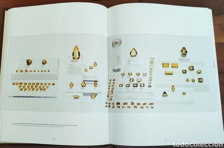 Joyeria: LIBRO EDICION LIMITADA!!! - LOS TESOROS DEL PROGRAMA ROYAL COLLECTIONS - PIEDRAS PRECIOSAS - Foto 25 - 190512790