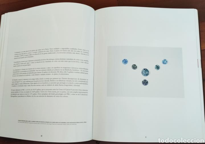 Joyeria: LIBRO EDICION LIMITADA!!! - LOS TESOROS DEL PROGRAMA ROYAL COLLECTIONS - PIEDRAS PRECIOSAS - Foto 26 - 190512790