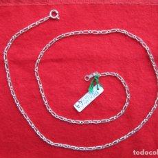 Joalheria: CADENA DE PLATA DE LEY 925 - SIN ESTRENAR. Lote 191078518