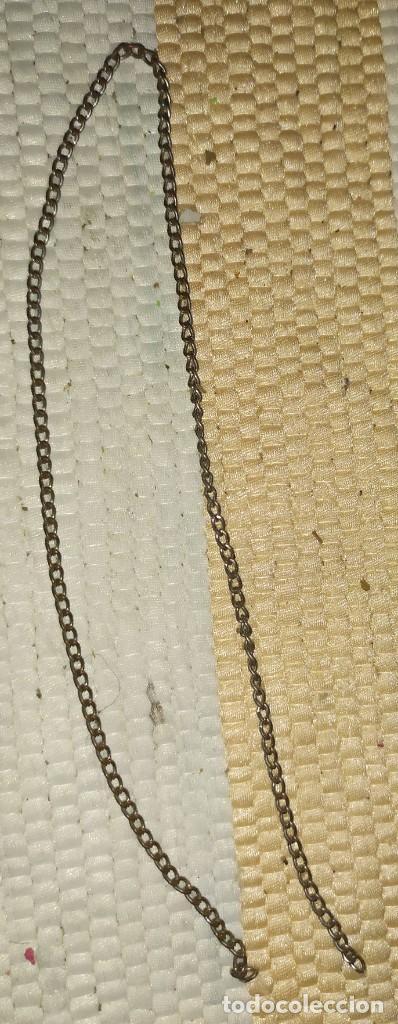 COLLAR CADENA COMPLETAR COLLAR (Joyería - Collares Antiguos)