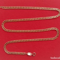 Joyeria: CADENA DE ORO GOLD FILLED 20/14 KLTS.. Lote 191599031