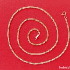 Joyeria: CADENA DE ORO GOLD FILLED 14 KLTS. . Lote 191600366