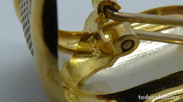Joyeria: PENDIENTES TODO ORO DE 18 KLTS. (750MM) - Foto 9 - 165987106