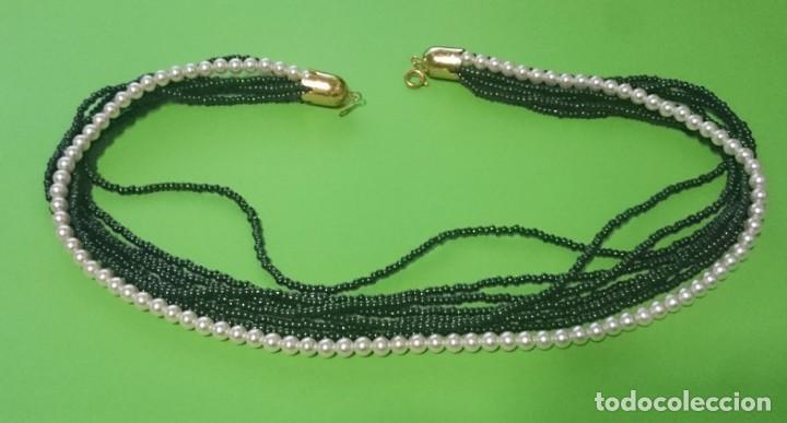Joyeria: Perlas y Hematites - Foto 3 - 194097398