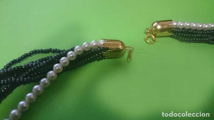 Joyeria: Perlas y Hematites - Foto 4 - 194097398