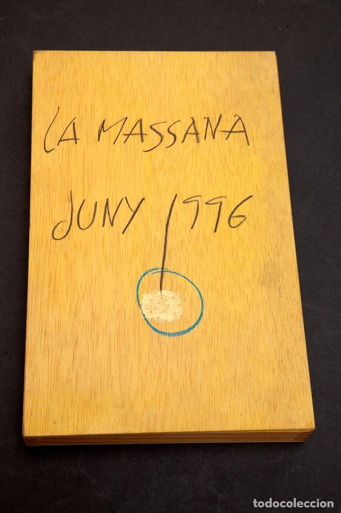 Joyeria: Ramon Puig Cuyàs - JOYA ARTÍSTICA - EDICIÓN LIMITADA 5 UN. - 1996 - Foto 2 - 194947425