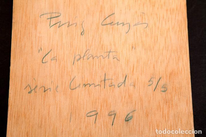 Joyeria: Ramon Puig Cuyàs - JOYA ARTÍSTICA - EDICIÓN LIMITADA 5 UN. - 1996 - Foto 5 - 194947425