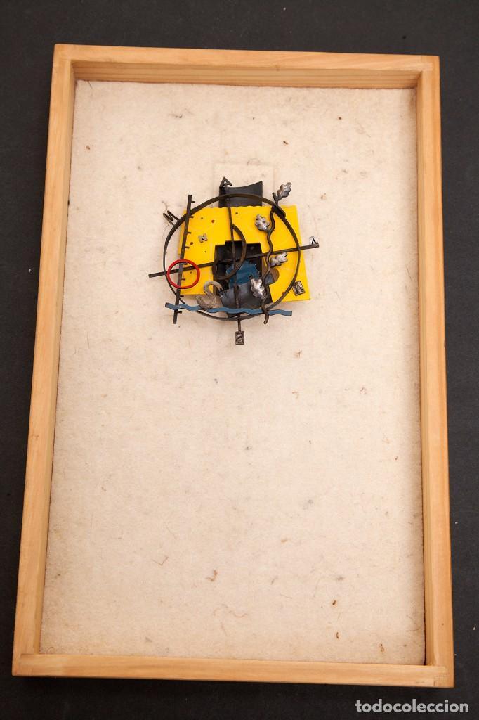 Joyeria: Ramon Puig Cuyàs - JOYA ARTÍSTICA - EDICIÓN LIMITADA 5 UN. - 1996 - Foto 7 - 194947425