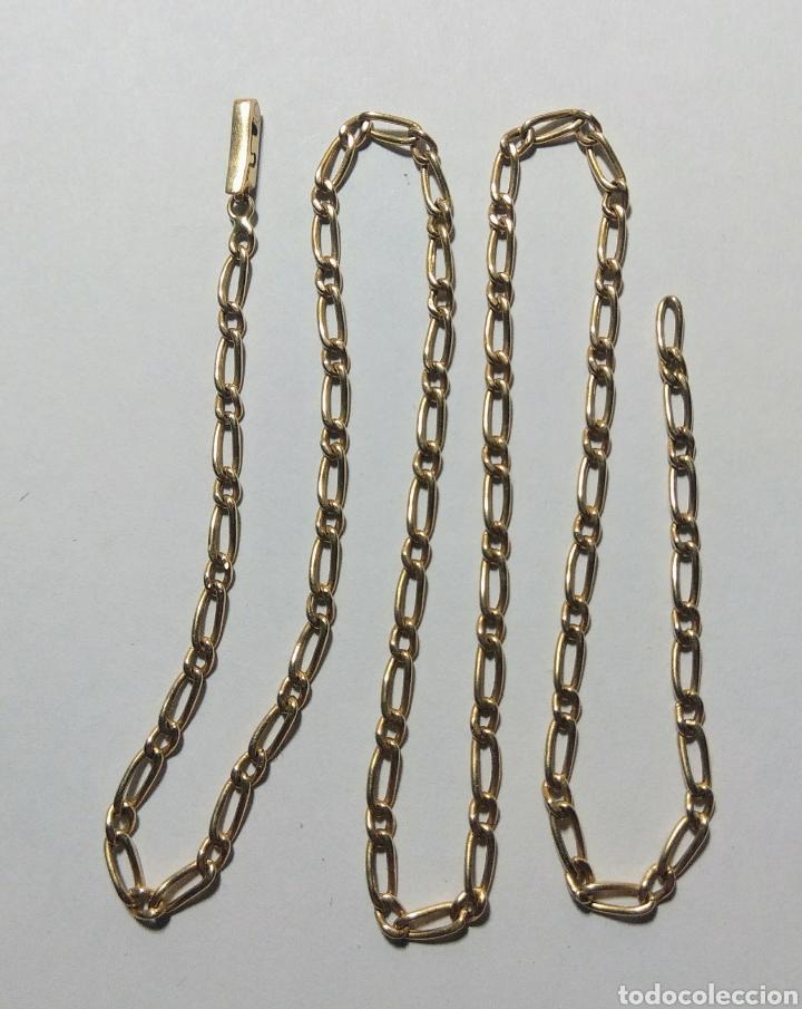 Joyeria: Cadena de oro. - Foto 2 - 194971573