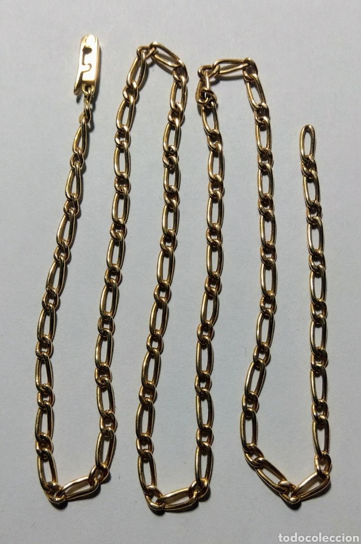 Joyeria: Cadena de oro. - Foto 4 - 194971573