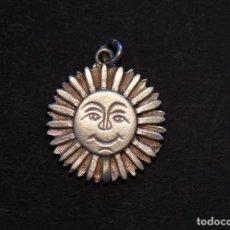 Joyeria: SOL DE PLATA DE LOS 60. Lote 195029626