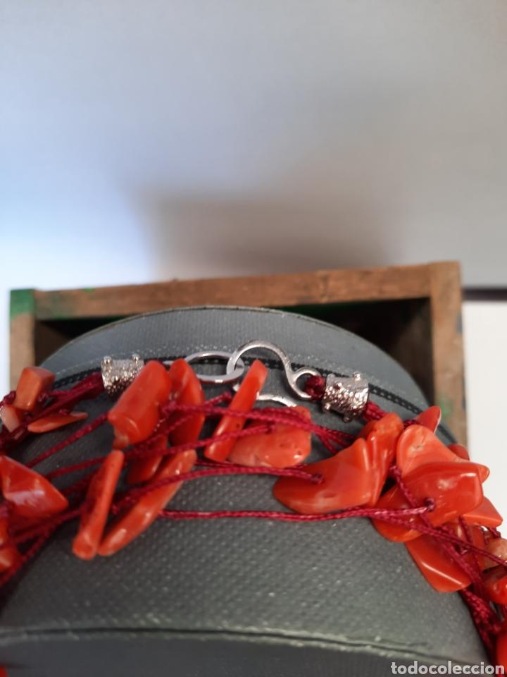Joyeria: Collar Tous corales plata 925 - Foto 3 - 195122675