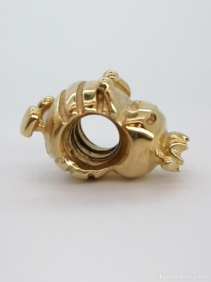 Joyeria: Charm Pandora de oro, nuevo a estrenar - Foto 2 - 195306093