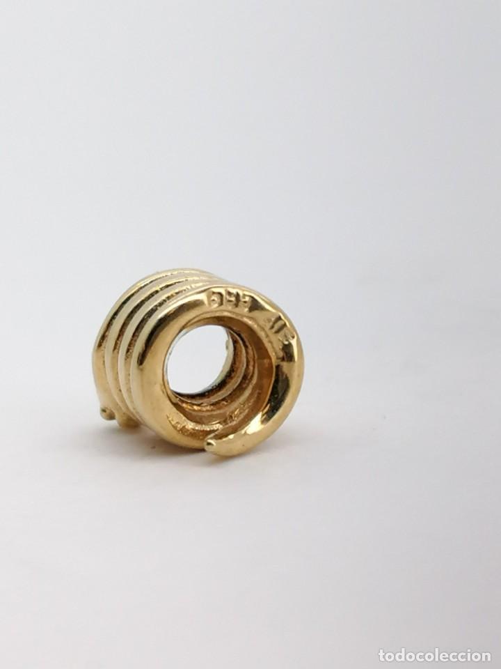 Joyeria: Charm Pandora de oro, nuevo a estrenar - Foto 2 - 195306285