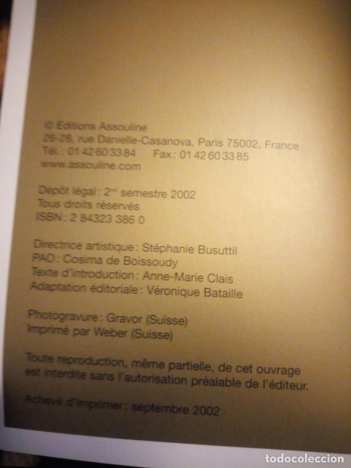 Joyeria: CATALOGO DE LUJO Les Must De Cartier (Tapa dura) de Anne-Marie Clais (Autor) 2002 - Foto 8 - 195428975