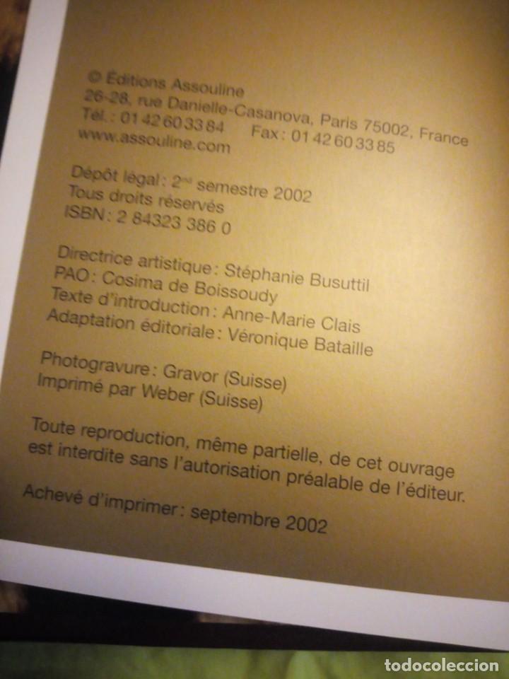 Joyeria: CATALOGO DE LUJO Les Must De Cartier (Tapa dura) de Anne-Marie Clais (Autor) 2002 - Foto 9 - 195428975