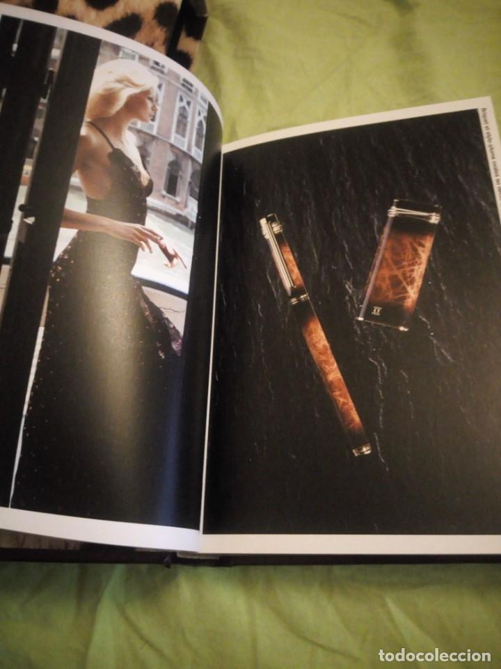 Joyeria: CATALOGO DE LUJO Les Must De Cartier (Tapa dura) de Anne-Marie Clais (Autor) 2002 - Foto 14 - 195428975