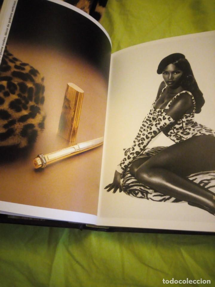 Joyeria: CATALOGO DE LUJO Les Must De Cartier (Tapa dura) de Anne-Marie Clais (Autor) 2002 - Foto 15 - 195428975