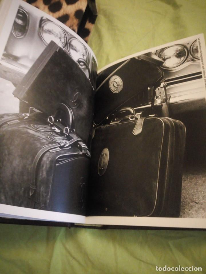 Joyeria: CATALOGO DE LUJO Les Must De Cartier (Tapa dura) de Anne-Marie Clais (Autor) 2002 - Foto 16 - 195428975