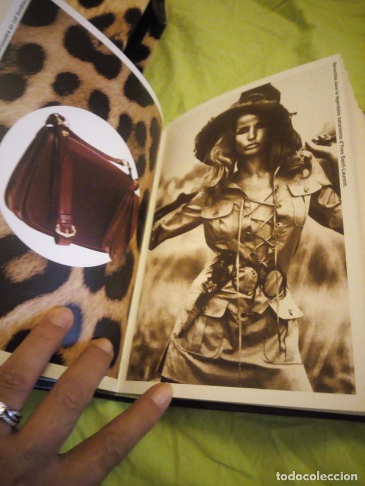 Joyeria: CATALOGO DE LUJO Les Must De Cartier (Tapa dura) de Anne-Marie Clais (Autor) 2002 - Foto 18 - 195428975