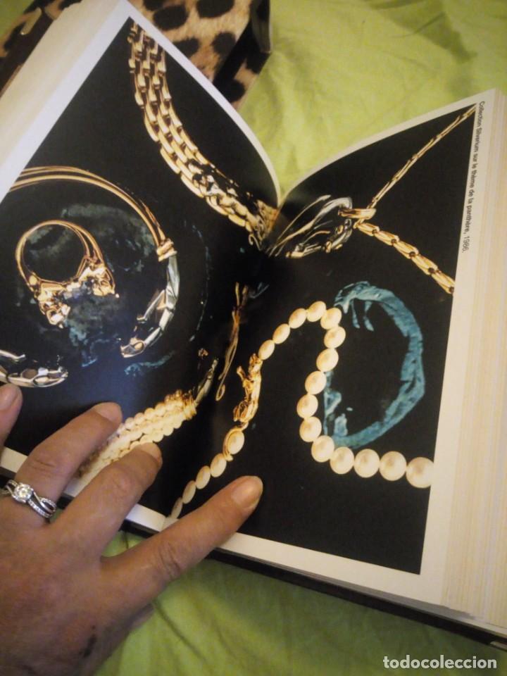 Joyeria: CATALOGO DE LUJO Les Must De Cartier (Tapa dura) de Anne-Marie Clais (Autor) 2002 - Foto 19 - 195428975