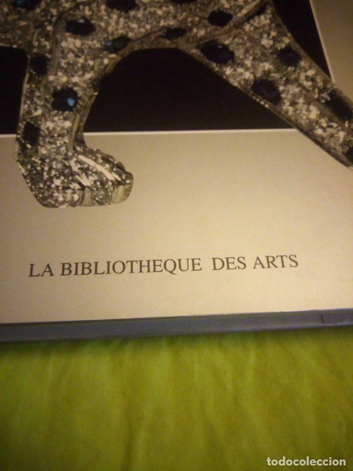 Joyeria: CATALOGO DE LUJO Les Must De Cartier (Tapa dura) de Anne-Marie Clais (Autor) 2002 - Foto 24 - 195428975