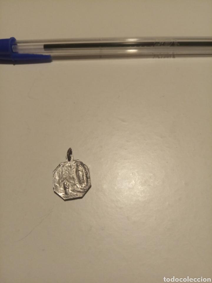 Joyeria: Medalla religiosa - Foto 2 - 195511112