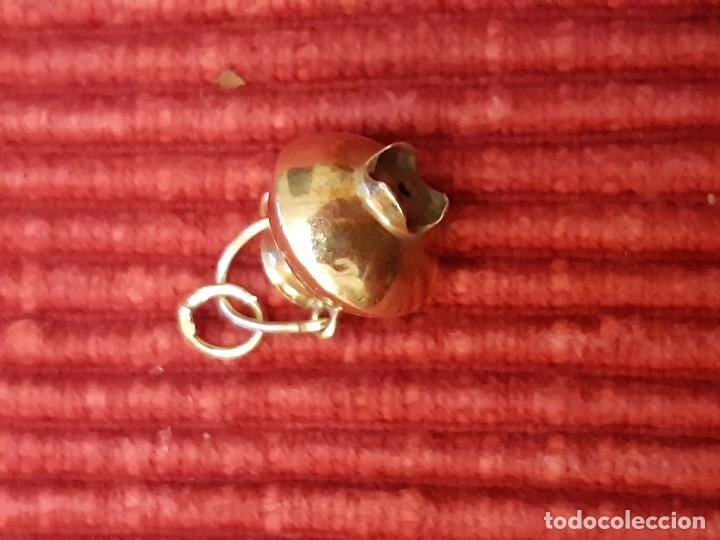 Joyeria: Antiguo colgante de oro de 18 quilates - Foto 10 - 197583728
