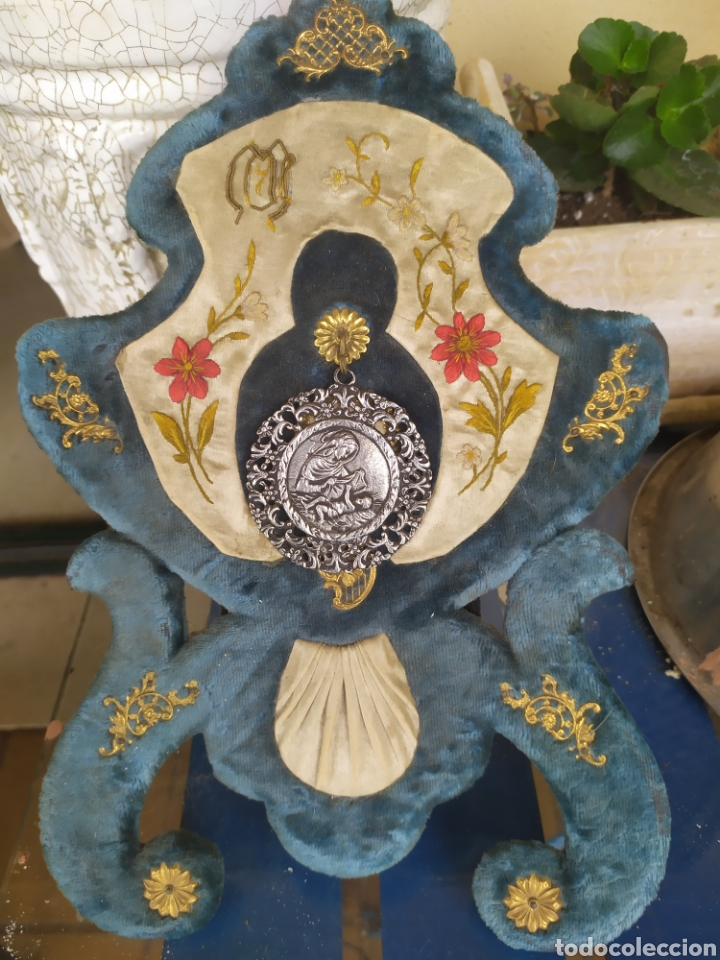 MEDALLERO (Joyería - Colgantes Antiguos)