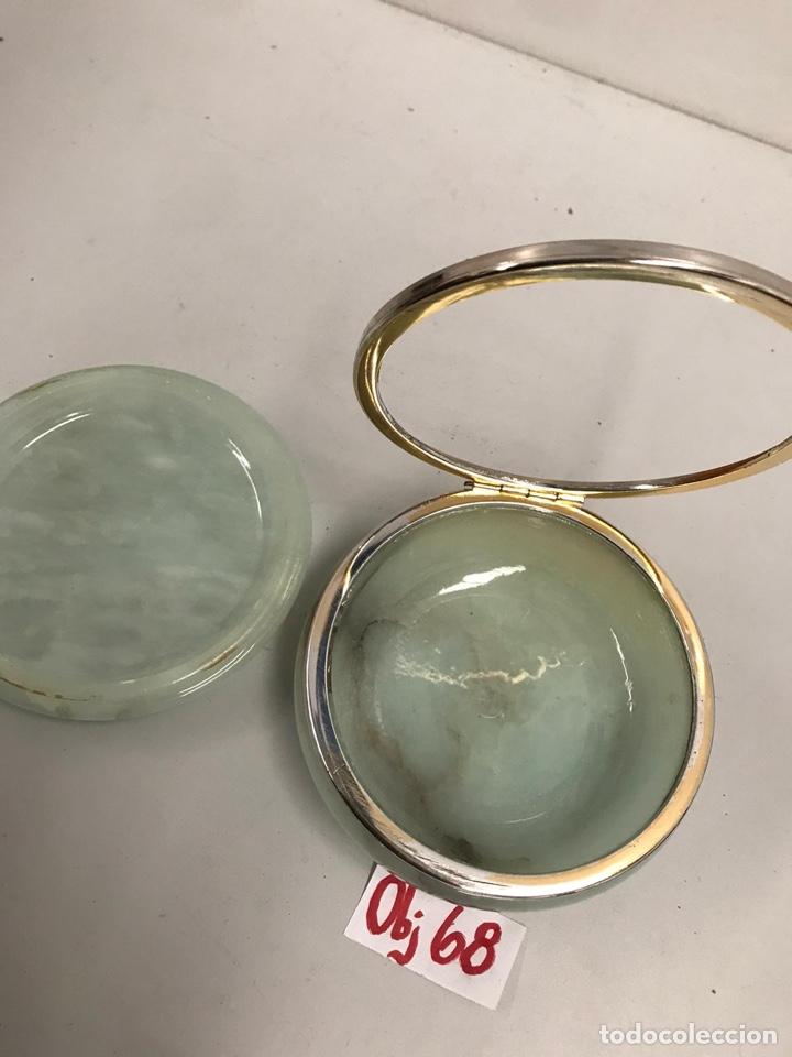 Joyeria: Caja joyero mármol alabastro - Foto 3 - 202260503