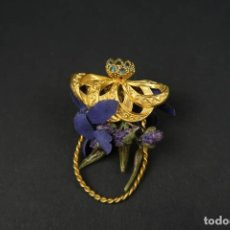Joaillerie: ANTIGUO BROCHE FRANCES. Lote 202971098