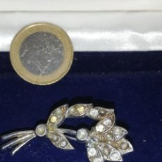Joyeria: BROCHE ANTIGUO. Lote 210642135