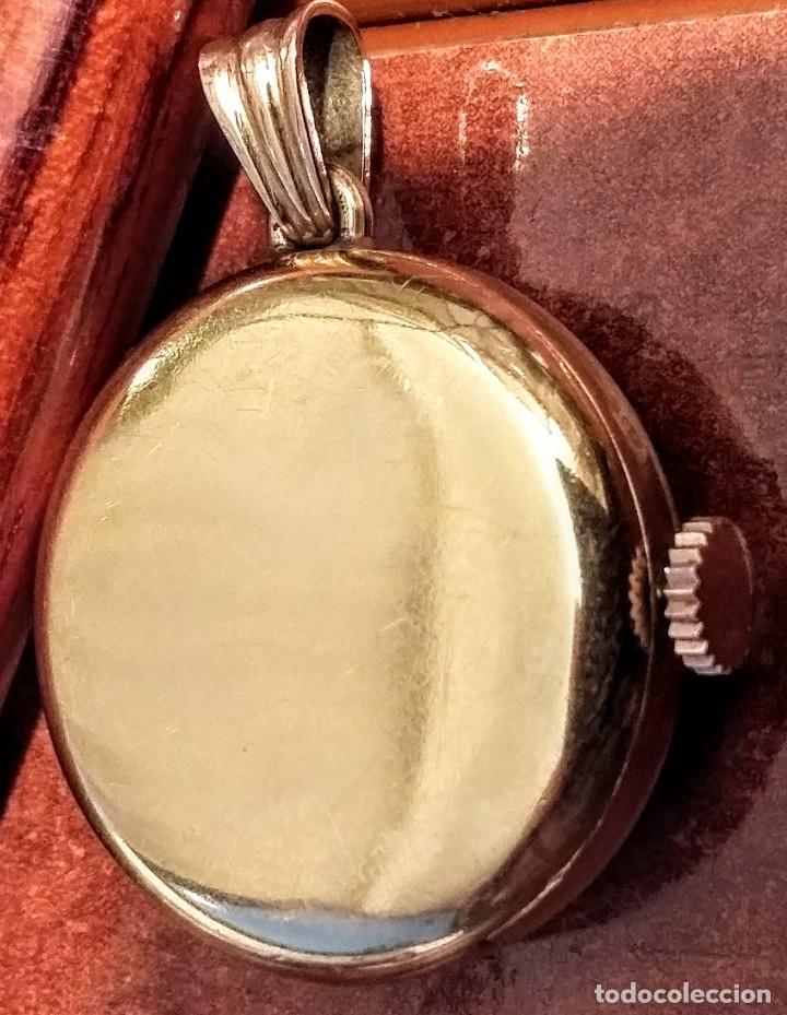 Joyeria: Reloj Cronometro Movado. De primeros de siglo XX. Funciona. - Foto 7 - 211256499