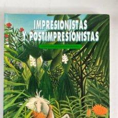 Joyeria: L-5535. IMPRESIONISTAS Y POSTIMPRESIONISTAS. COLECCIONES DE LOS MUSEOS DE RUSIA.. Lote 211981422