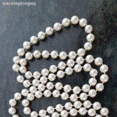 Joaillerie: COLLAR PERLAS SUPER LARGO (1,20 MTS.). Lote 212852811