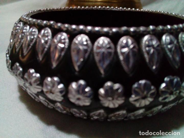 Joyeria: tres pulseras con bonitos dibujos y adarnos - Foto 3 - 212907250