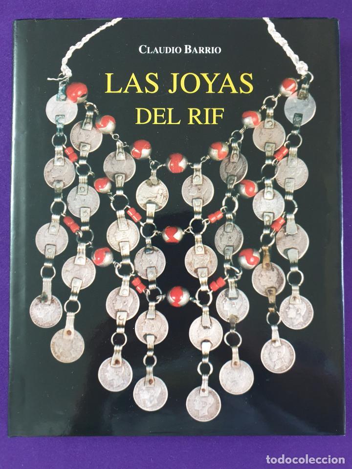 Joyeria: PAREJA DE FIBULAS. BROCHE DE PLATA SIGLO XIX. JOYAS DEL RIFF. MELILLA Y MARRUECOS. ORIGINALES. - Foto 5 - 219468728