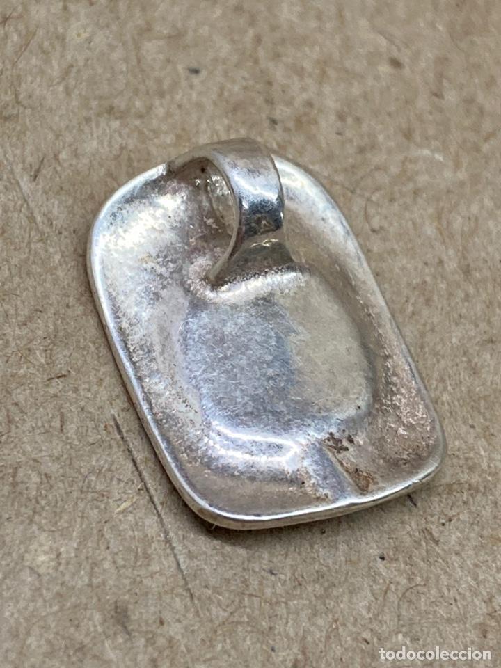 Joyeria: Colgante de plata - Foto 2 - 222005715