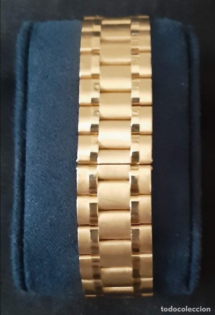 Joyeria: Reloj de oro Lotus Saphir - Foto 3 - 222123652