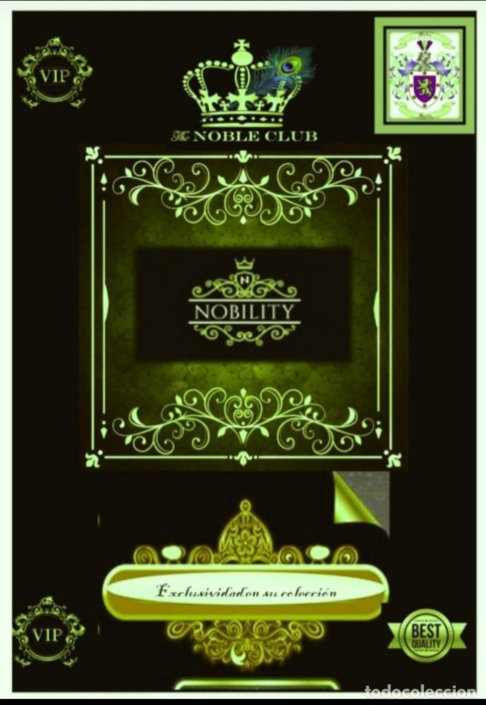 Joyeria: Reloj de oro Lotus Saphir - Foto 6 - 222123652