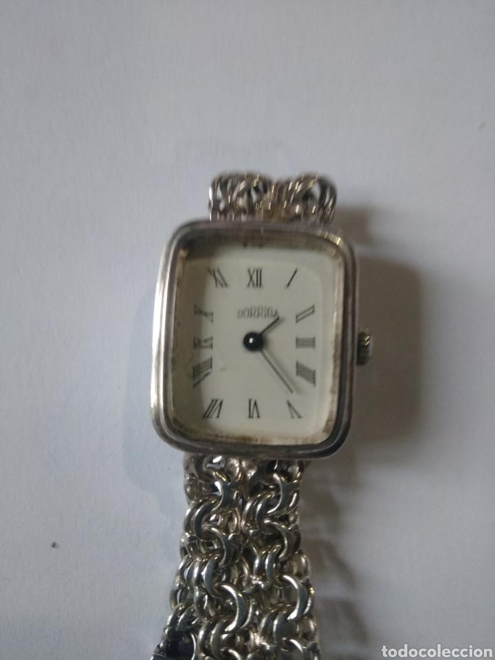 Joyeria: Reloj de plata - Foto 2 - 224712748