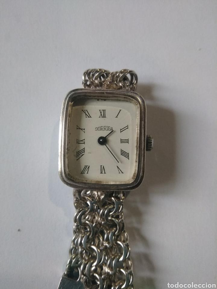 Joyeria: Reloj de plata - Foto 3 - 224712748