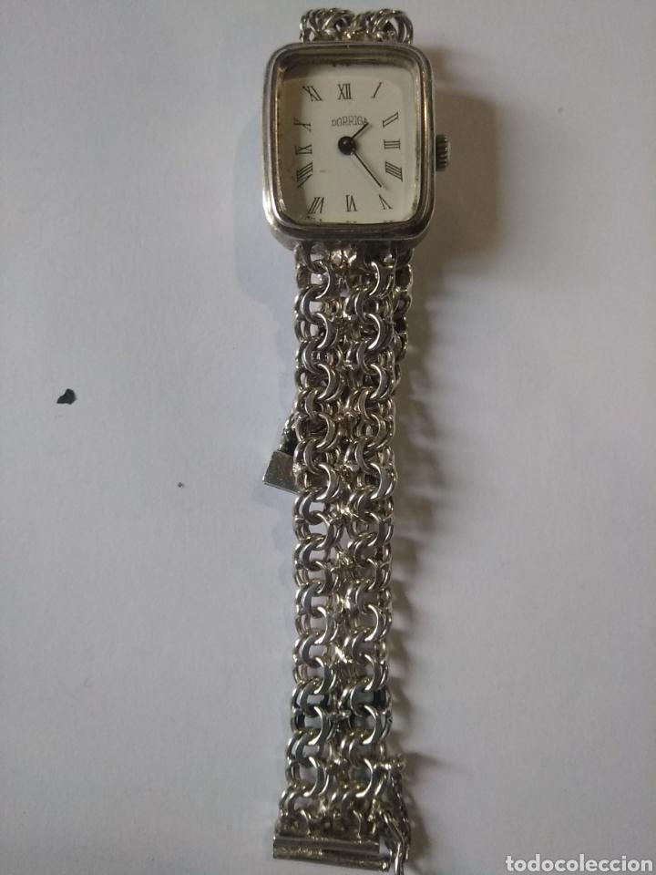 Joyeria: Reloj de plata - Foto 4 - 224712748