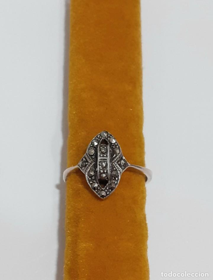 Joyeria: Art Deco Ring In Stock - Foto 14 - 226120445