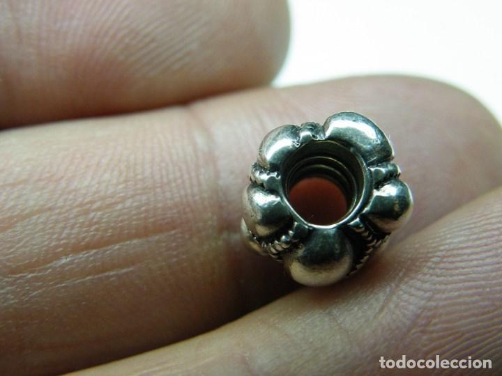 Joyeria: Alta Joyería a mucho menos de la mitad de precio. Pandora-Charm separador Decorativo. - Foto 3 - 230094795